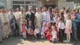 Вера в сердцах: открытие греко-католического храма