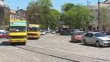 Завершение ремонта на Тираспольской площади