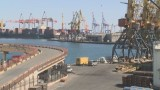 Одесский порт на грани банкротства?