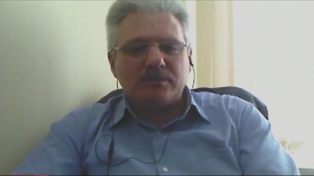 ВЕСТИ ОДЕССА / Гость Юрий Смелянский