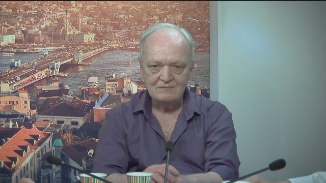 Борис Бартеньев / 30 мая 2017