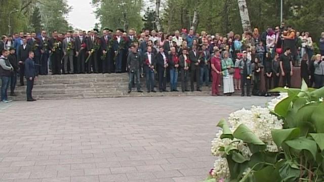 8 мая: День памяти и примирения