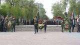 День Победы над нацизмом отметили в Одессе