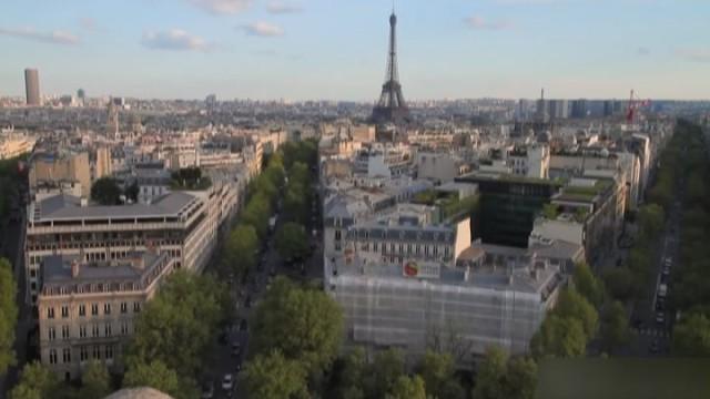 Выборы во Франции: будущее отношений с Украиной