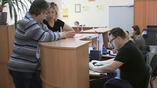 В Одессе массово получают ID-карты