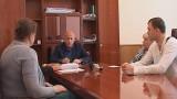 Инвесторы ЖК «Золотой берег» встретились с вице-мэром