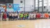 В Одессе прошел фестиваль баскетбола
