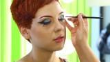 Make-up artist в Школе Румянцевой