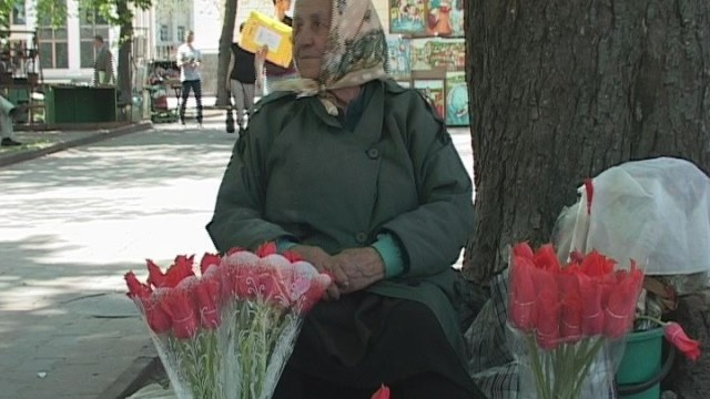 Плюс 65. Одесситы о пенсии