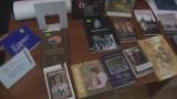 Украинская книга на Одещине