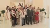 Обновленный ЗАГС: визит Президента Украины