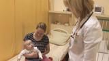 Работа педиатрической клиники Центра Университетской клиники ОНМУ