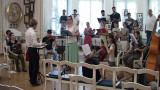 3-й хоровой фестиваль «Радость»