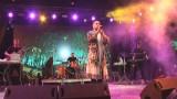 Яркое 1 июня — вечерний концерт на Дерибасовской