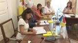 Одесса и Совет Европы — Программа интеркультурных городов
