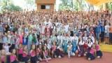 Детский лагерь: открытие летнего сезона