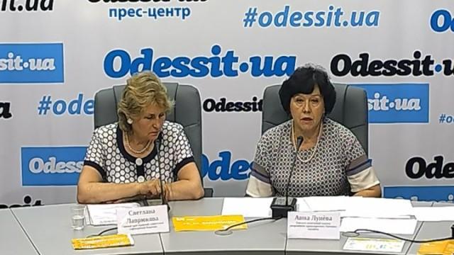Заболевания корью — ситуация в Одессе