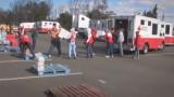 Красный крест — помощь со всего мира
