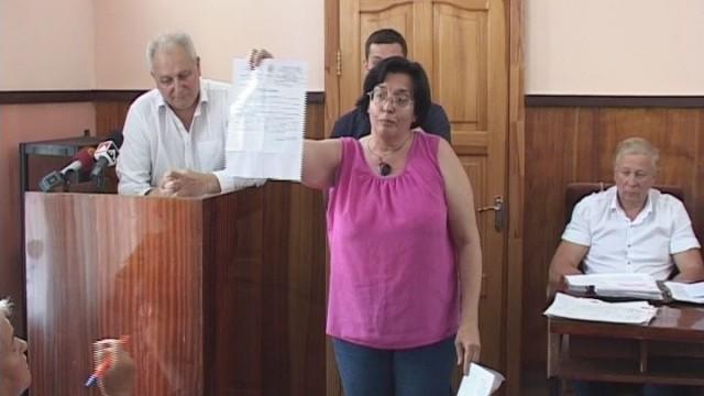 В Одессе рассмотрели вопросы связанные с ОСМД