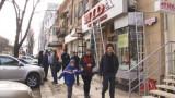 Реклама в Одессе: борьба с незаконными вывесками