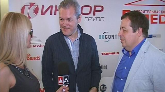 Вадим Репин в концерте-закрытии Одесса Классикс