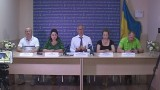Апелляционный суд: пресс-конференция судей
