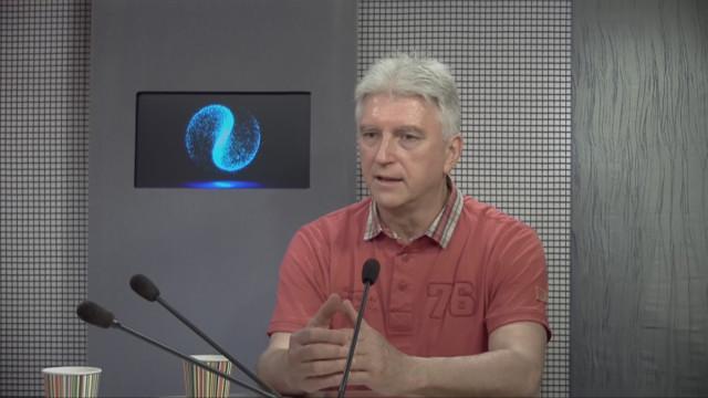 Александр Юдин / 31 мая 2017