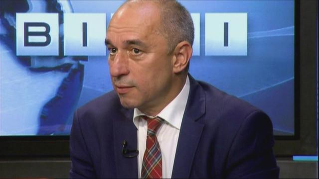 ВЕСТИ ОДЕССА / Гость Богдан Егоров