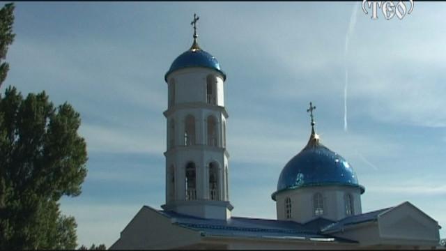 ТЕО — 373. Ведущий — протоиерей Сергий Поляков