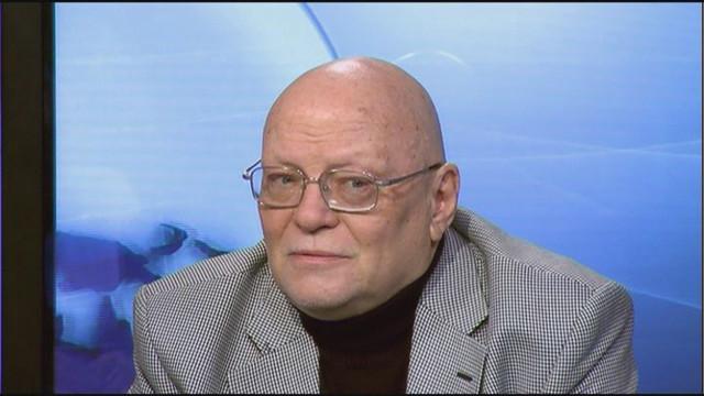 Василь Навротський