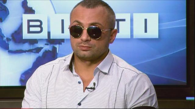 ВЕСТИ ОДЕССА / Гость Святослав Огренчук