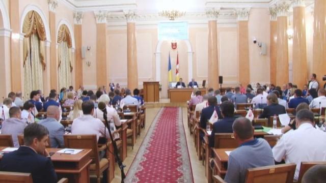 В Одессе требуют взять на контроль таксистов