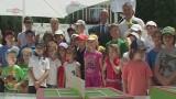 День Защиты Детей — праздник в Lawn Tennis Club