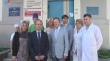 Турция поддерживает одесское здравоохранение