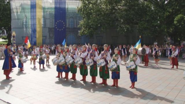 «Хочу в Одессу» — фестиваль фестивалей с 24 по 28 июня