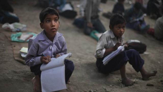 Образование: как игнорируют самую важную отрасль