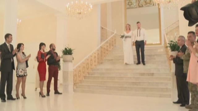 Горсовет просит Министерство обосновать тариф на регистрацию брака