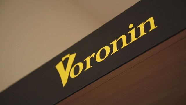Костюмы от «Voronin» — символ социального статуса