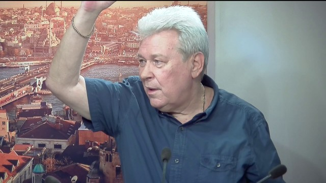 Порошины Алексей и Оксана / 19 июня 2017