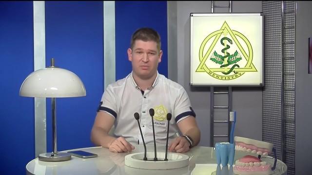 Все о стоматологии Никита Полонский / 2 июня 2017