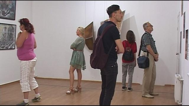 Выставки Одессы