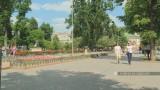 Одесса. Горсад