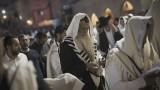 Траур иудеев всего мира в день 9 ава