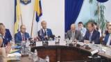 Безопасность в регионе: комитет по законности