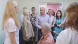 В Одессе открыли новую амбулаторию