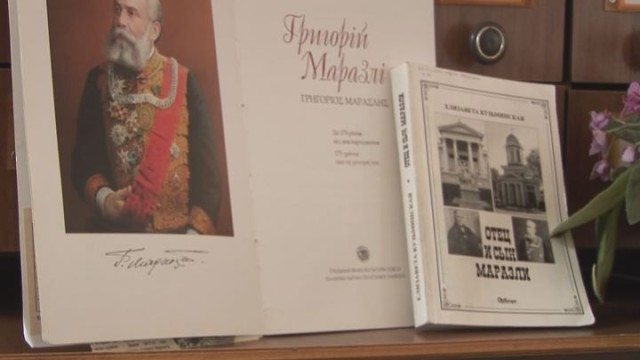 День рождения великого одесского филантропа