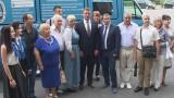 Губернатор встретился с представителями малого и среднего бизнеса
