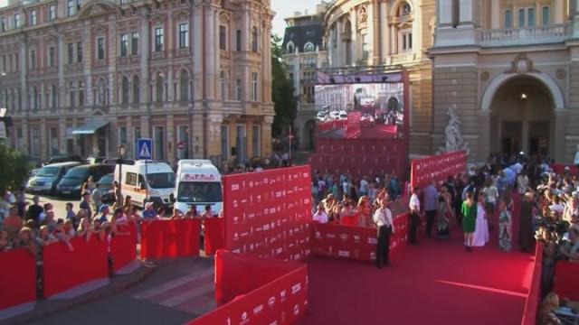 8-й кинофестиваль — самый масштабный за все годы