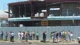 Очередной случай незаконного строительства в Одессе