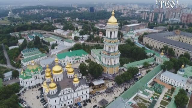 ТЕО — 378. Ведущий — протоиерей Сергий Поляков